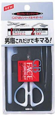 Mandom Gatsby Mens Eyebrow Comb (japan import)