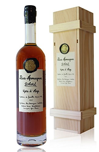 Bas Armagnac - Delord - Hors d Age - 70cl