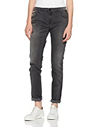 Replay Damen Slim Jeans Katewin Hyperflex