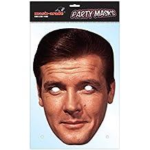 Roger Moore Mask (Maske/Maske)