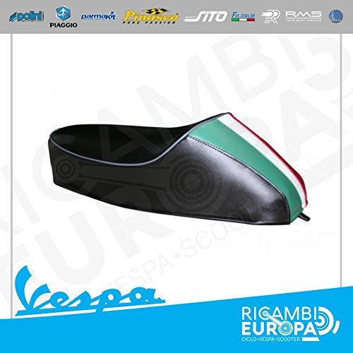 Vendine uno uguale SELLA BIANCA CON TRICOLORE VESPA PRIMAVERA 125 ET3 50 N SPECIAL ITALIA Sposta il mouse sullimmagine per eseguire lo zoom Ne hai uno da vendere