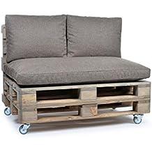 suchergebnis auf f r matratzenkissen 60x60. Black Bedroom Furniture Sets. Home Design Ideas