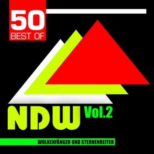 50 Best of Neue Deutsche Welle...