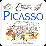 Picasso (Famous Children) by Ann Rachlin (1994-04-02)