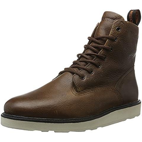 Blackstone Mm29 - botas y botines de tacón bajo Hombre