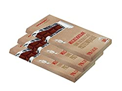 Konzelmanns Original - Milchschokolade ohne Zuckerzusatz mit Erythrit und über 14g Protein - 3 x 100g