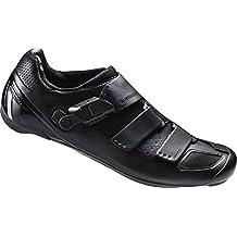 Shimano Adulti scarpe da bicicletta bici da corsa SPD SL Velcro/RATSCHENV. CF