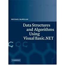 [(Data Structures and Algorithms Using Visual Basic.NET )] [Author: Michael McMillan] [Mar-2005]