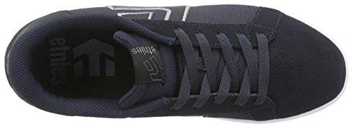Etnies FADER LS Herren Sneakers Blau (Navy/White)