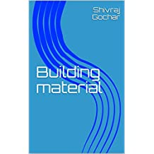 Building material (Civil Book 100798) (English Edition)
