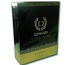 Denver Hamilton Perfume Esteem, 100ml