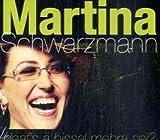 Martina Schwarzmann ´Deaf´s a bissal mehra sei?´