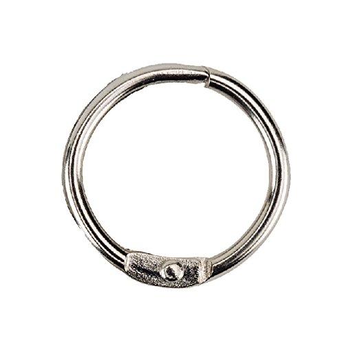 Heftstreifen ring  Q-Connect KF02216 Heftring 19 mm 100 Stück: Amazon.de: Bürobedarf ...