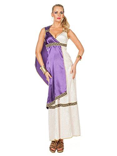 (Wilbers Kostüm alte römische Göttin für Damen XXXL (52))