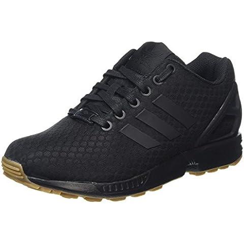 adidas Zx Flux, Zapatillas Unisex Adulto