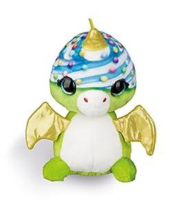 NICI- Candy Dragón Blubibi, Peluche (41844)