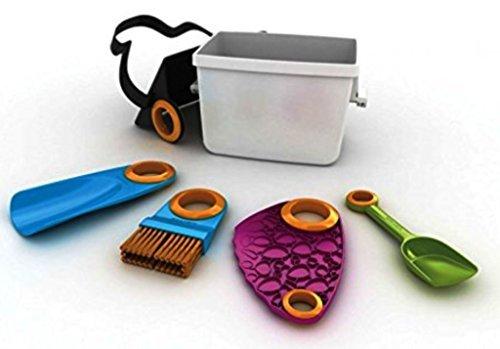 Preisvergleich Produktbild Fiskars Box MyFirst Fiskars, Mehrfarbig