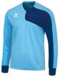 Errea Childrens/Kids Marcus Long Sleeve Football Shirt