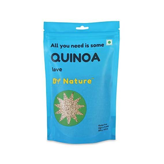 By Nature Quinoa, 250g