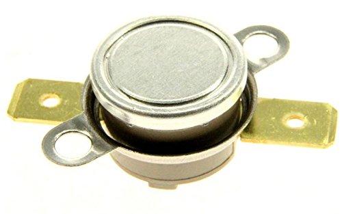 Smeg 818731475Homark Smeg Blanc Westinghouse four Thermostat Découpe 190C. véritable Numéro de pièce 818731475,