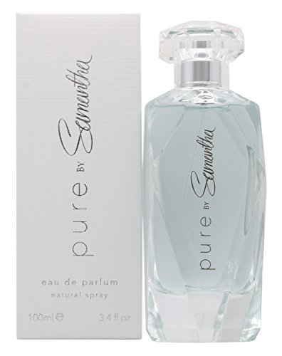 Samantha Faiers Pure Eau de Parfum 100ml Spray