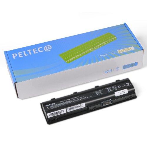 Peltec Batterie pour ordinateur portable HP DM4, G32, G42, G62, G72, CQ32, CQ42, CQ56, CQ62, CQ72