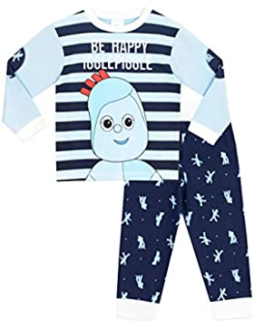 In The Night Garden Jungen Iggle Piggle Schlafanzug