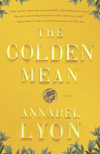 The Golden Mean Cover Image