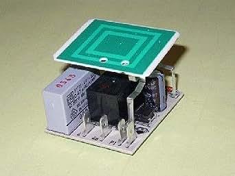 sensorschalter ber hrungsschalter f r aeg ceranfeld competence 899661914398 beleuchtung. Black Bedroom Furniture Sets. Home Design Ideas