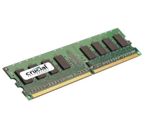PC-Speicher 2 GB DDR3-1333 - PC3-10600 - CL9 (CT25664BA1339) - Cl9-pc-speicher
