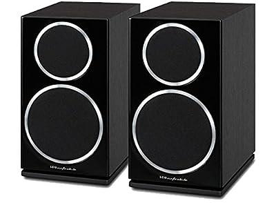 Wharfedale Diamond 220 Wood - loudspeakers (Tabletop/bookshelf, Speaker set unit, 2-way, 56 - 20000 Hz, Wood, Wired) in promozione da Polaris Audio Hi Fi