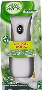 Air Wick Freshmatic Fresia E Gelsomino Base