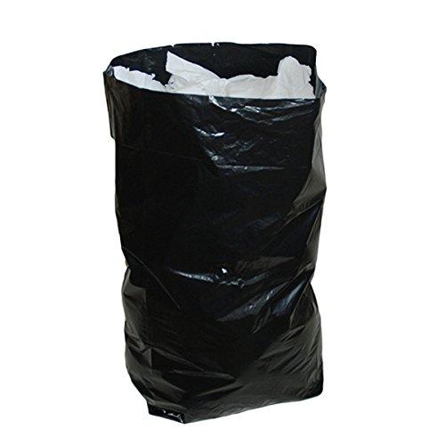 Rolle von 10extra groß Medium Duty Müllsäcken 45,7x 73,7x 99,1cm (457x 737x 991mm)