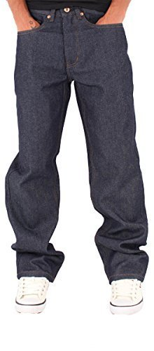 Rocawear Mens Boys Double R Star Loose Fit Hip Hop for sale  Delivered anywhere in Ireland
