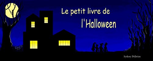 Halloween (French Edition) (Deguisements Halloween)