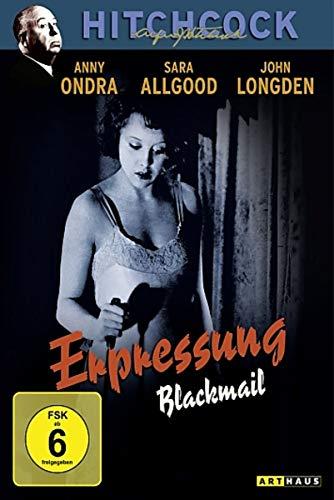 Blackmail - Erpressung Preisvergleich
