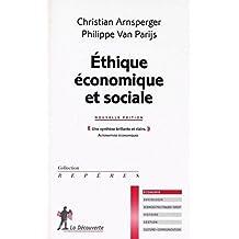 Éthique économique et sociale