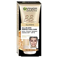 Garnier Skinactive Bb Cream Classic For Normal Skin SPF 15 50 ml, Pack of 1