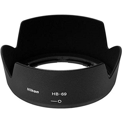 Nikon HB-69 Gegenlichtblende für Nikkor AF-S DX 18-55mm VR II Objektiv