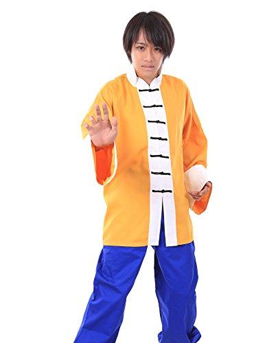Dbz Outfits (De-Cos Dragon Ball Z Master Roshi / Muten Roshi / Kame Sennin Outfit)