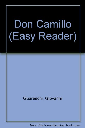 Don Camillo (Easy Reader)