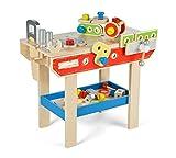 Tidlo T-0069 - Werkbank Spielwerkzeug