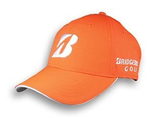 bridgestone-cappelli-e-cappelli-caps-pearl-nylon-performance-orange-m-403bpneu