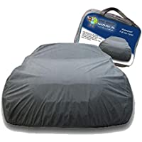 QUALITY WATERPROOF CAR COVER FORD FOCUS ESTATE 05-11 HEAVY DUTY COTTON LINED