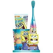 Dr. Fresh Sponge Bob - Conjunto fresh, adecuado para niños a partir de 2