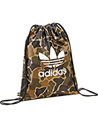 adidas Camouflage Gym Sack