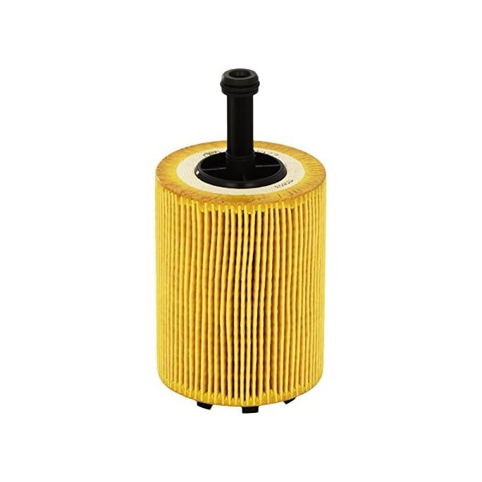 Mann Filter HU 719 7 X Ölfilter