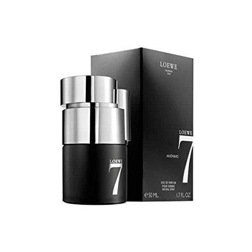 Loewe 7 Anónimo Eau de Perfumé - 50 ml