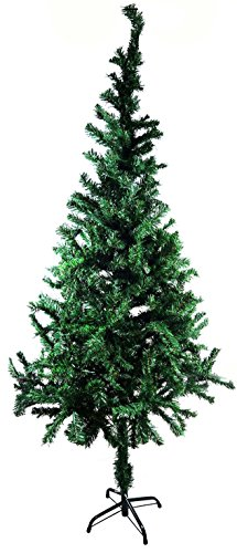 Fourwalls 6 Feet Christmas Tree