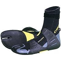 ASCAN Jump - Botas de Neopreno para Surf de 3 mm Escarpines Disponibles en Todas las Tallas Nuevo - 37/38 MyaKff4jM